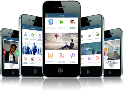 Jobaap Mobile