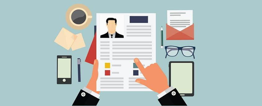 How to Make CV for a Job Interview