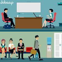 Activites during the interviews, Activites after the interviews, Activites before the interviews