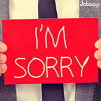 Are You Really Sorry?  How to Prove Your Sincerity to Your Team| Jobaap