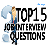 Top 15 interview questions and their possible answers to Help You Land a Job in 2018 |Jobaap